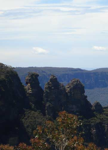 The Blue Mountains: een must-see in Australië